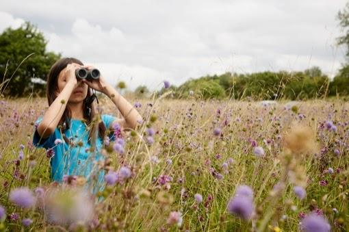 Interview with Natursidan in Swedan