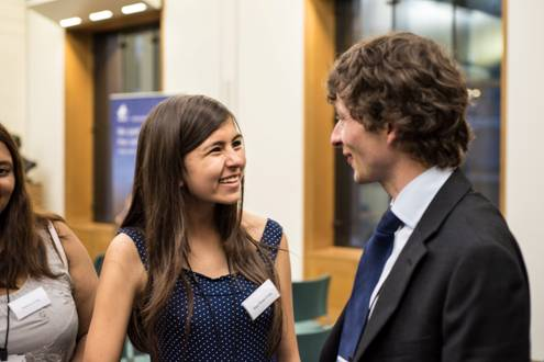 WWT's Plan for Nature Report Launch in London