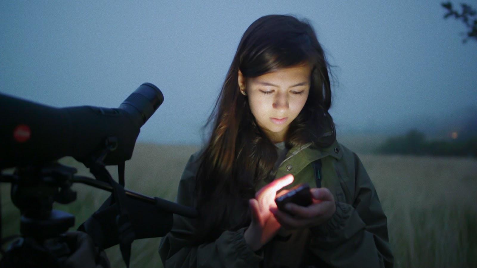 Silent Roars – A short film on BBCFour