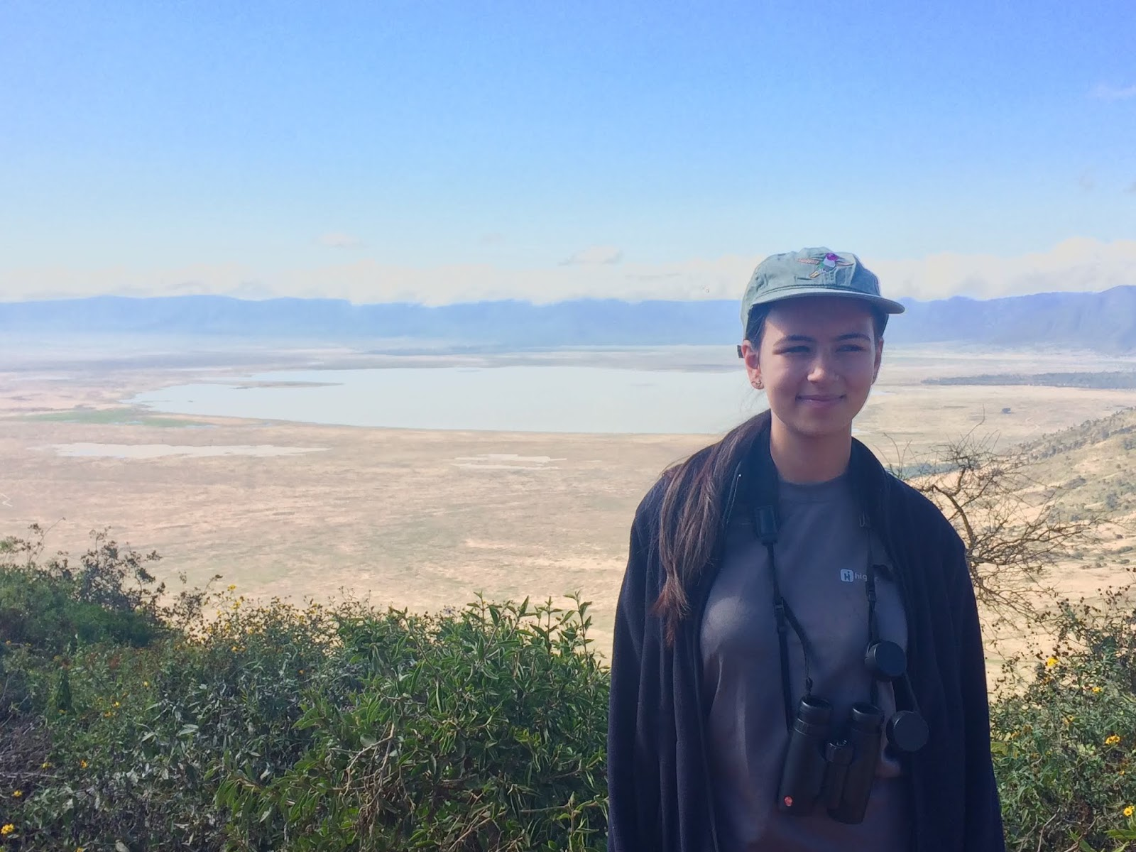 Birding in Tanzania Blog – Day 4 – 7