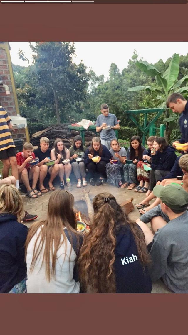 In the last footsteps of Phoebe Snetsinger – Madagascar Post 1 – Days 1 – 5