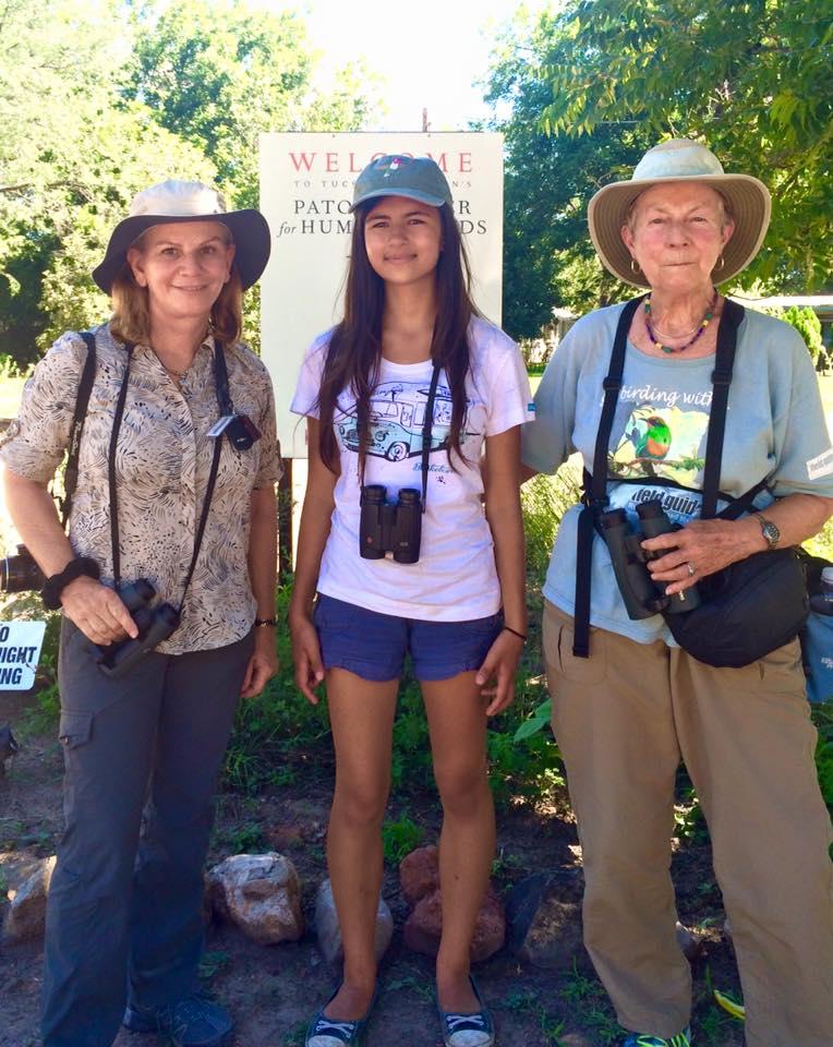 Top 5 birding hotspots for Wonderlust