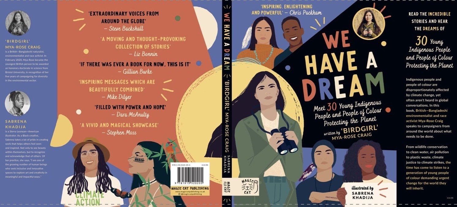 We Have A Dream – PRE-ORDER